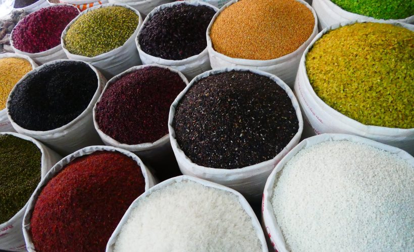 spices-