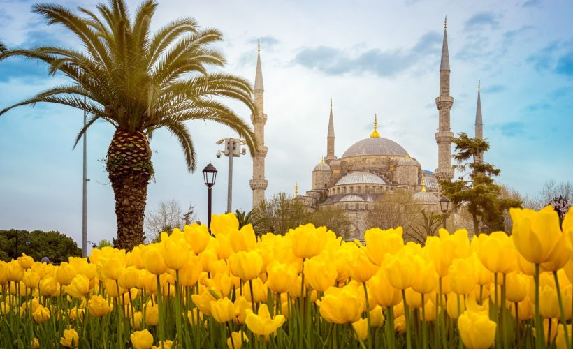Istanbul_mosque