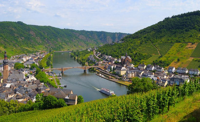 Mosel-Valley