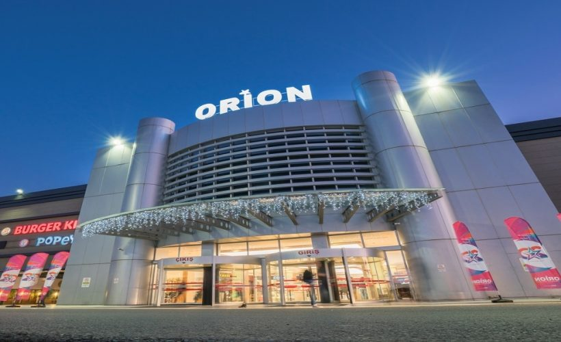 12.Orion